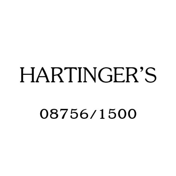 Hartingers