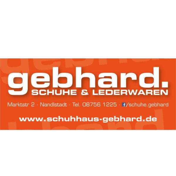 Gebhard Schuhe & Lederwaren