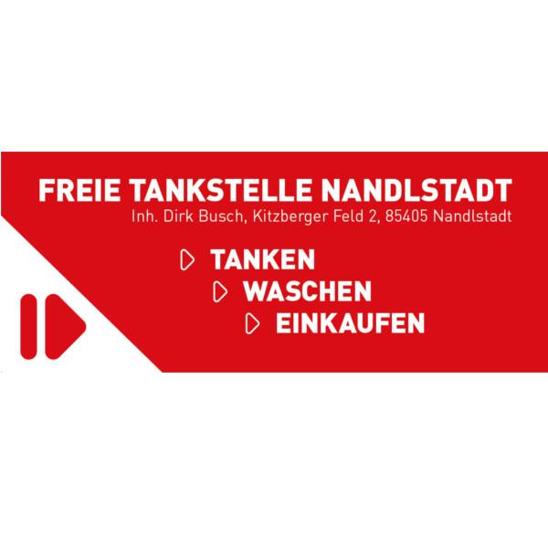 Freie Tankstelle Nandlstadt