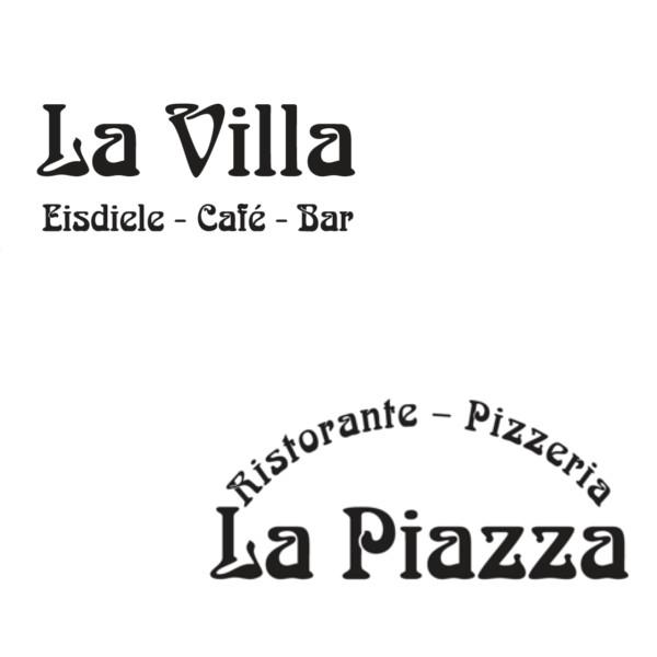 La Piazza & La Villa