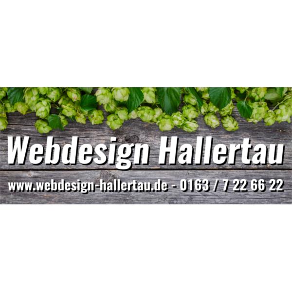 Webdesign Hallertau