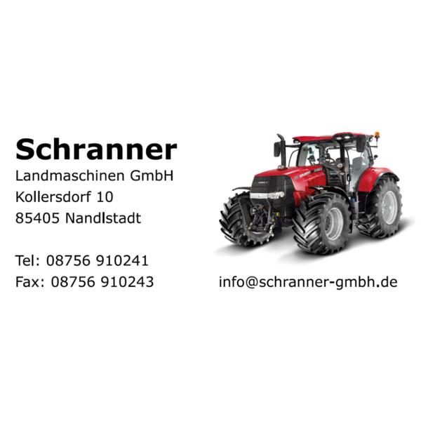 Schranner-Kollersdorf